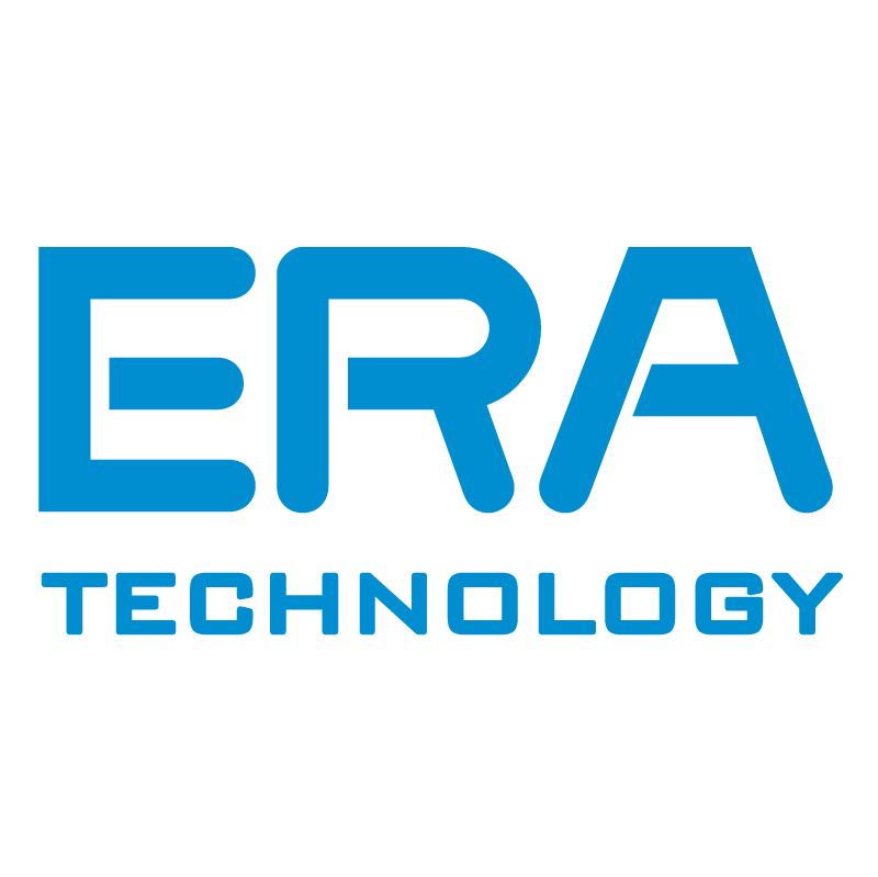 ERA Technology vector logo