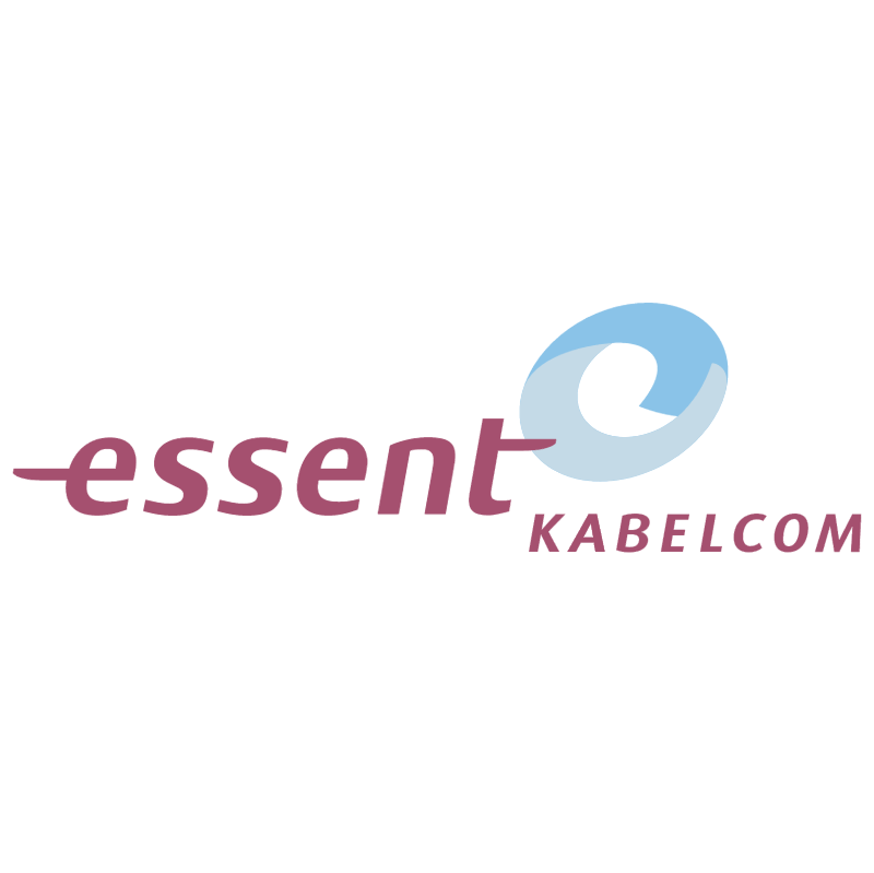 Essent Kabelcom vector logo