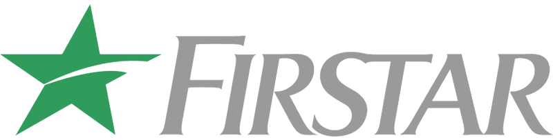 FIRSTAR BANK 1 vector logo