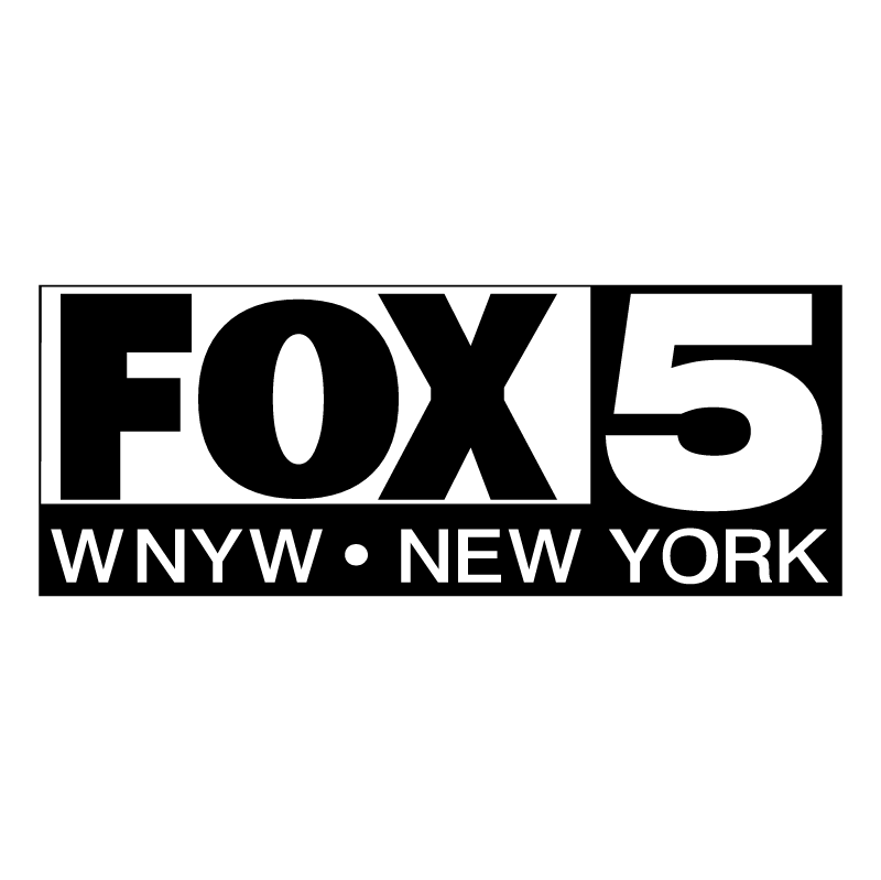 Fox 5 vector logo