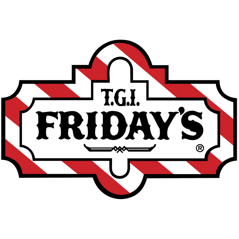 Friday's logo