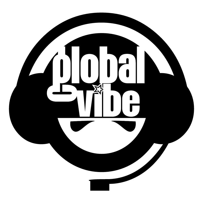 globalvibe network vector