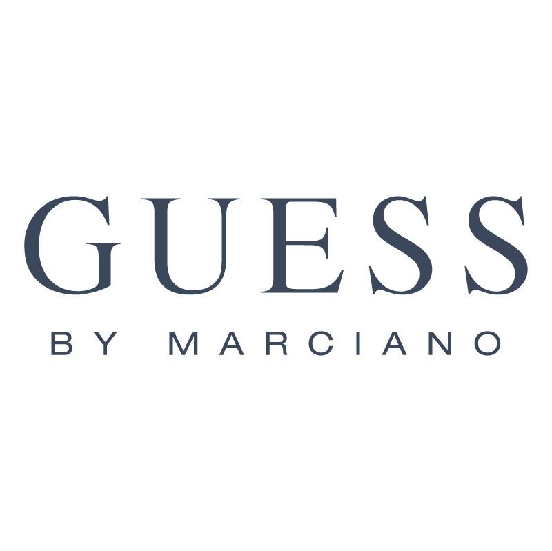 Guess by Marciano vector logo