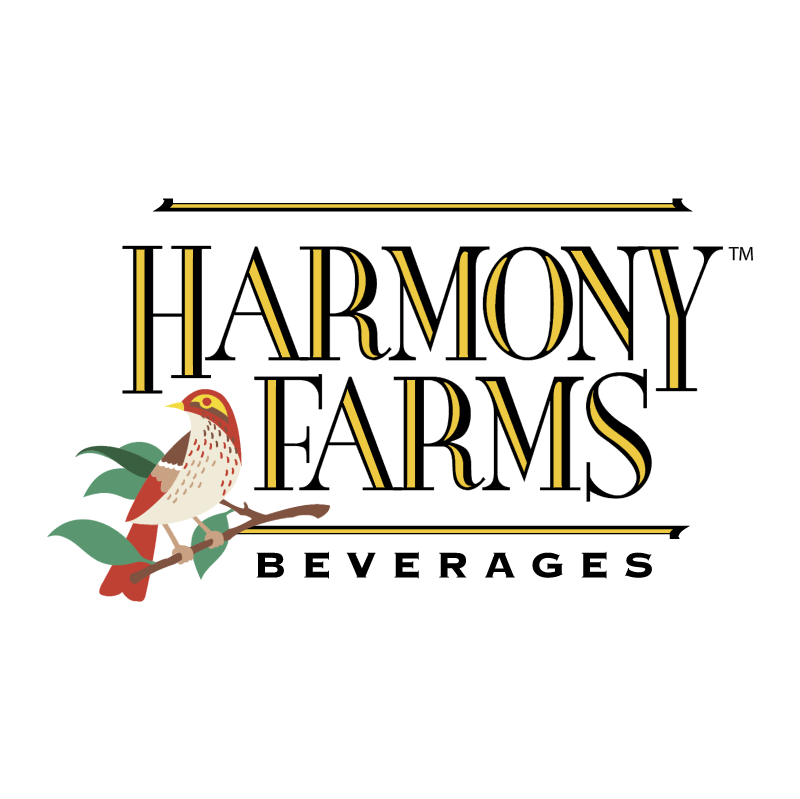 Harmony Farms vector