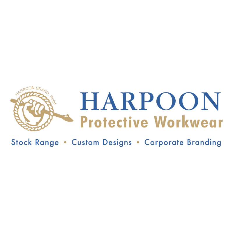 Harpoon Protective Workwear vector
