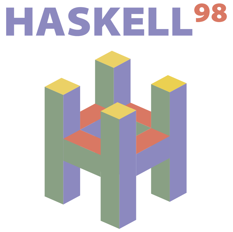 Haskell 98 logo