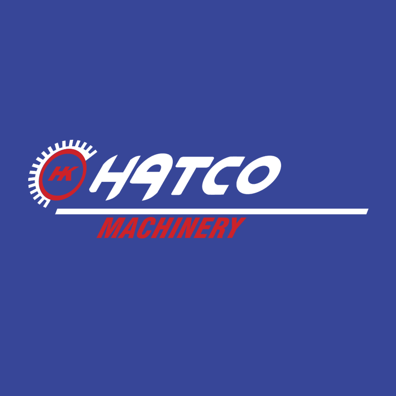 Hatco vector logo