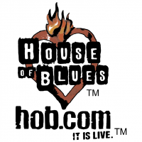 House of Blues vector