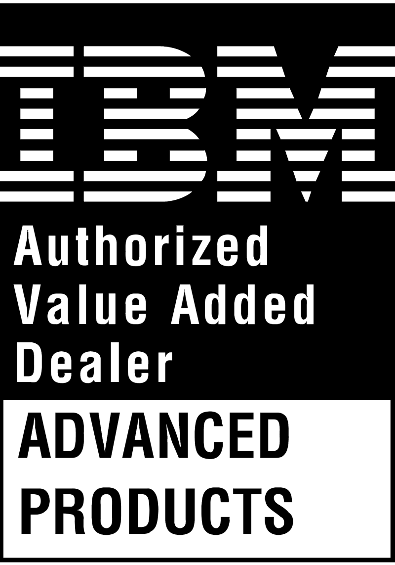 IBM AUTHORIZED vector