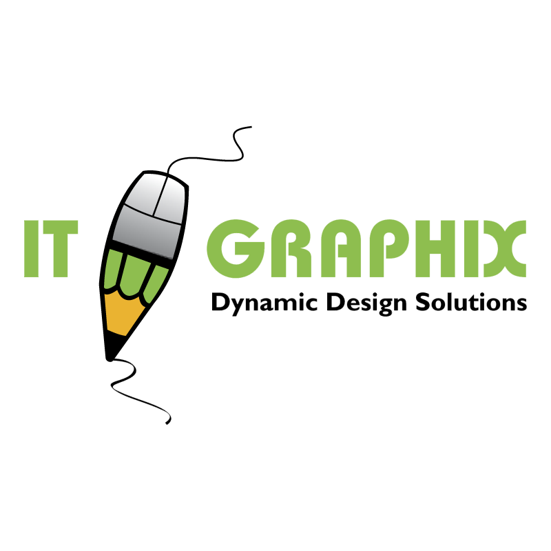 IT Graphix logo