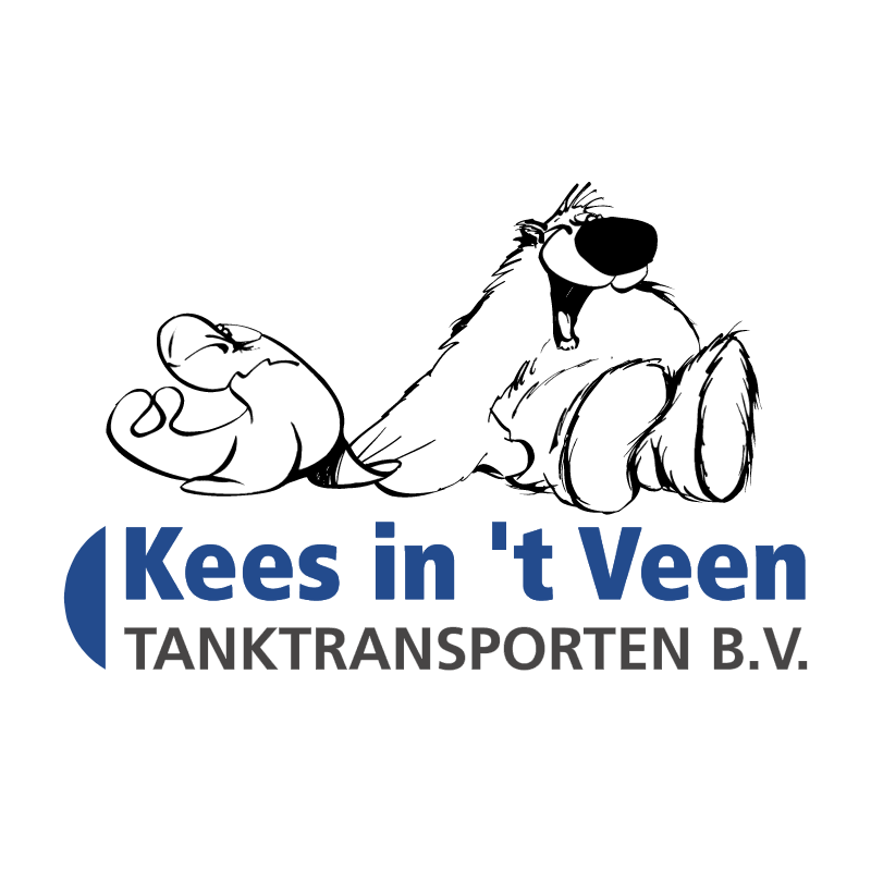 Kees in 't Veen vector