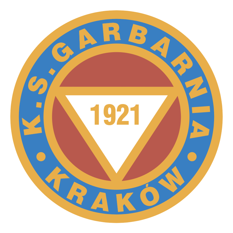 KS Garbarnia Krakow vector