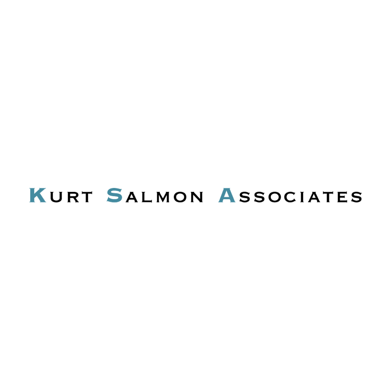 Kurt Salmon Associates vector