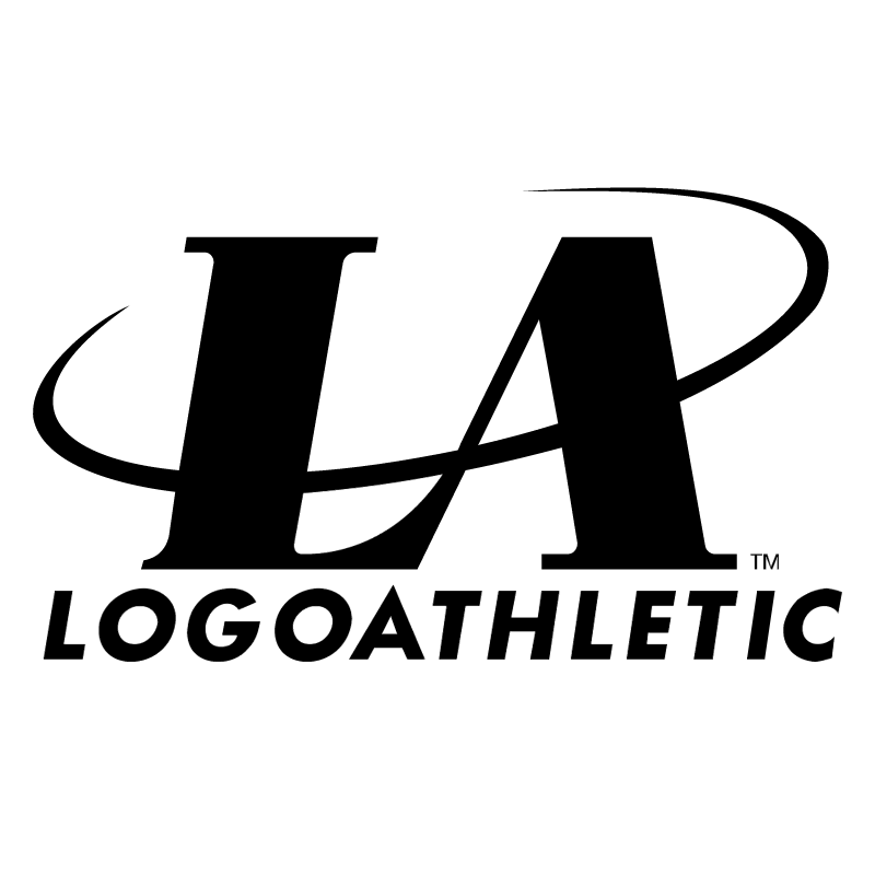 Logo Athletic vector