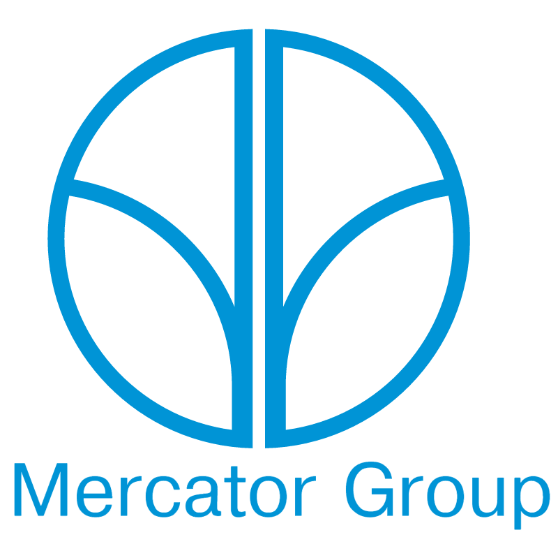 Mercator Group vector logo