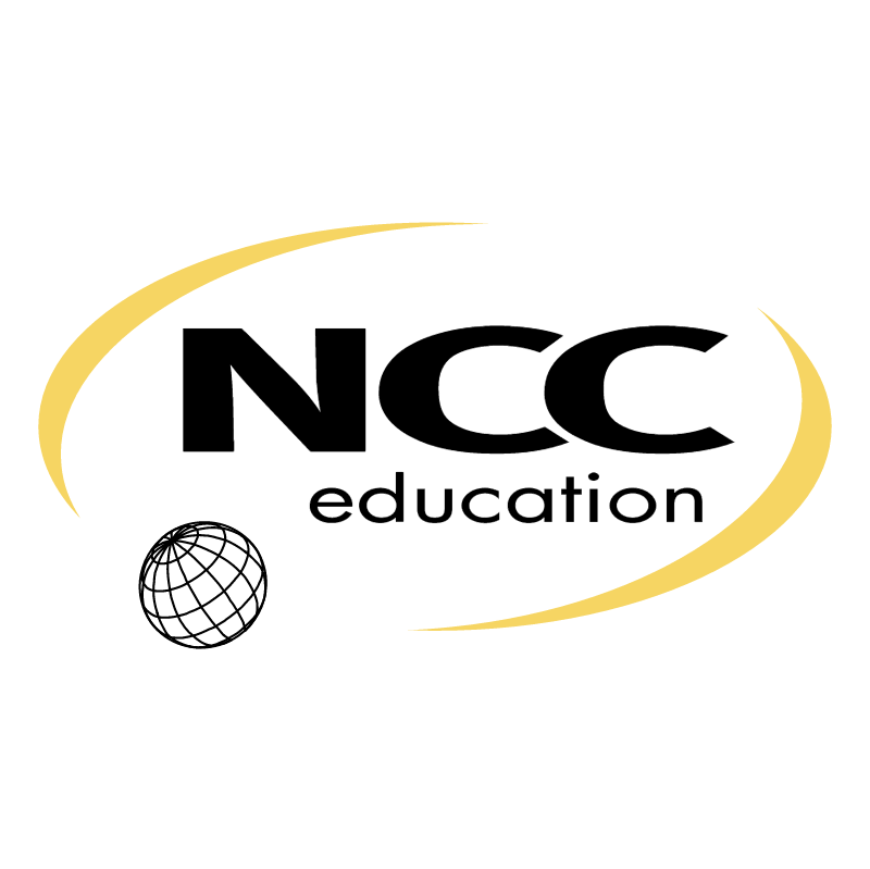 NCC Education vector