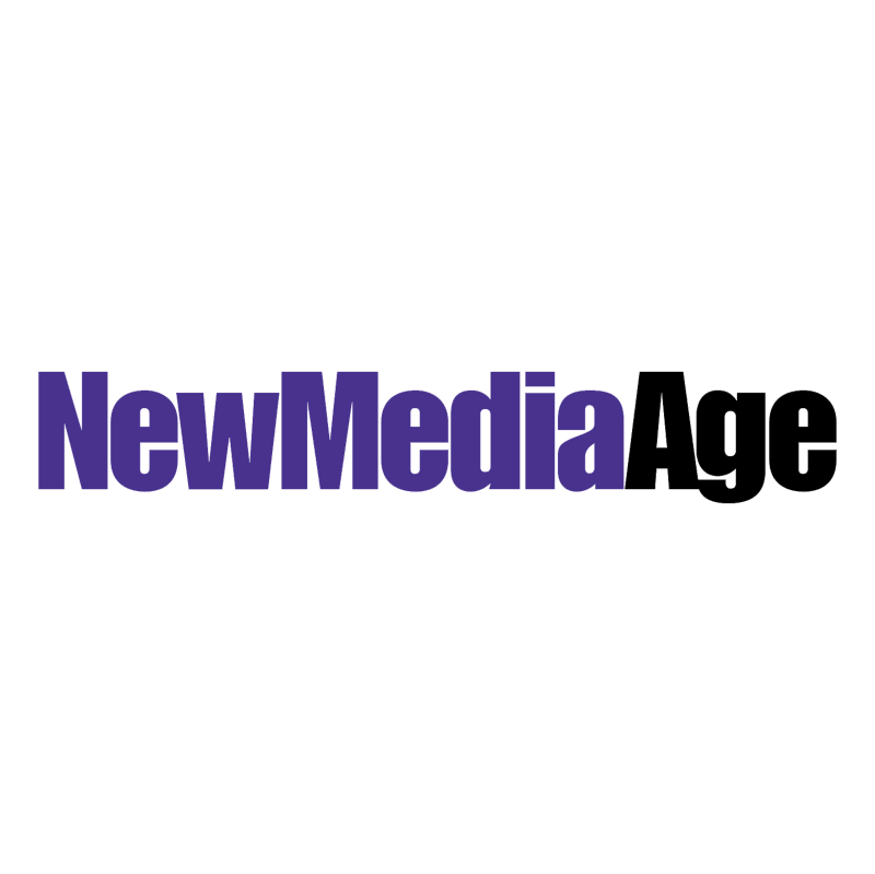 New Media Age vector logo
