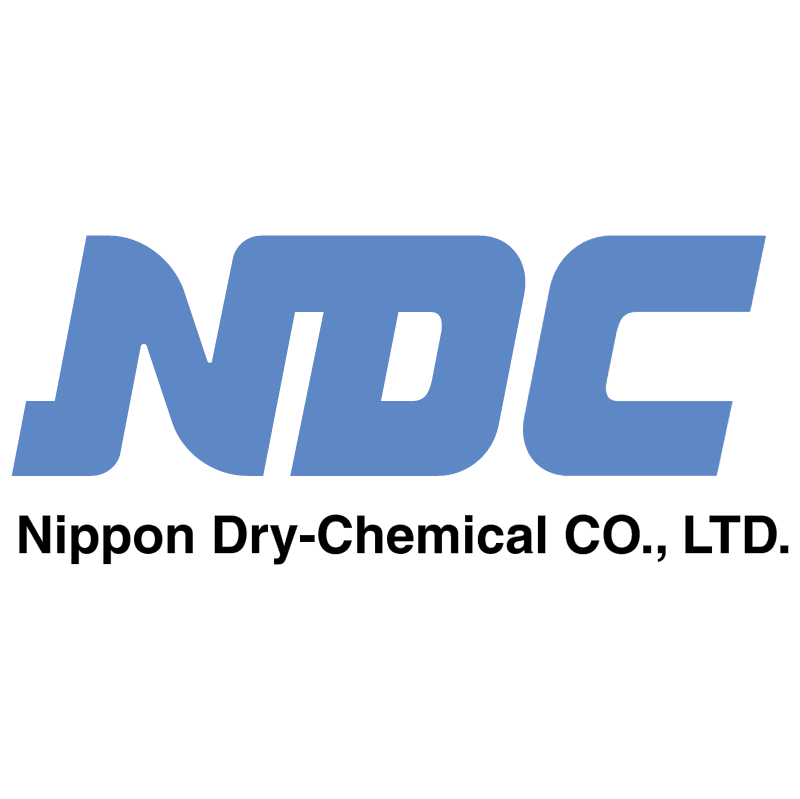 Nippon Dry Chemical logo