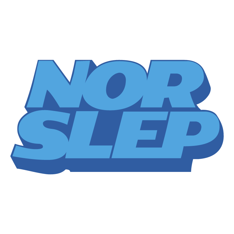 Nor Slep vector logo
