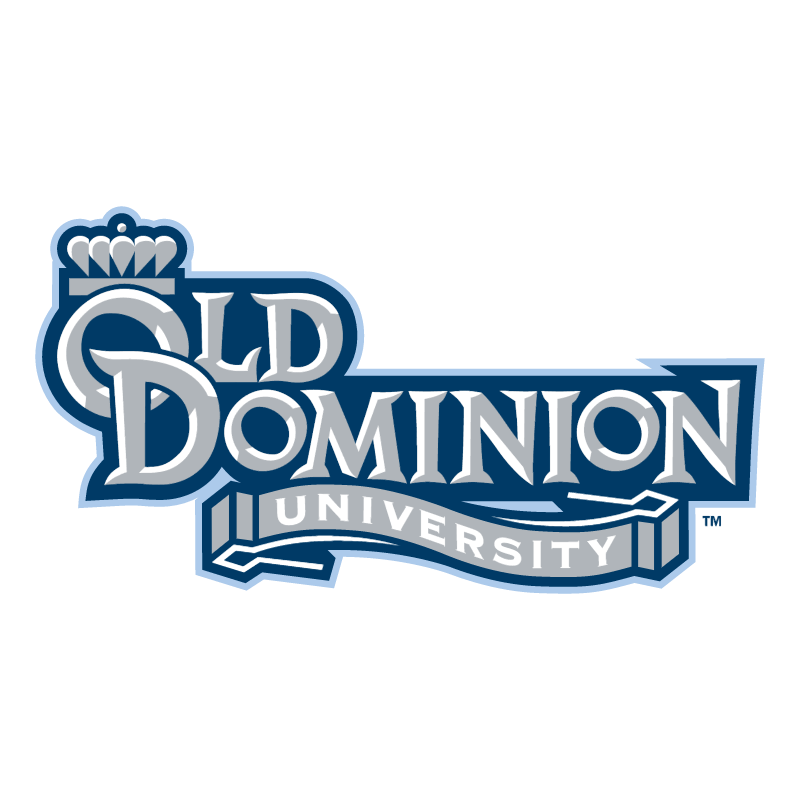 Old Dominion Monarchs vector logo