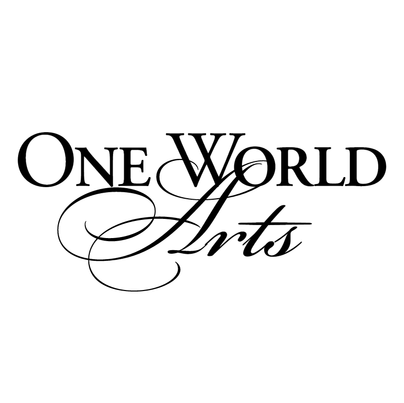 One World Arts vector