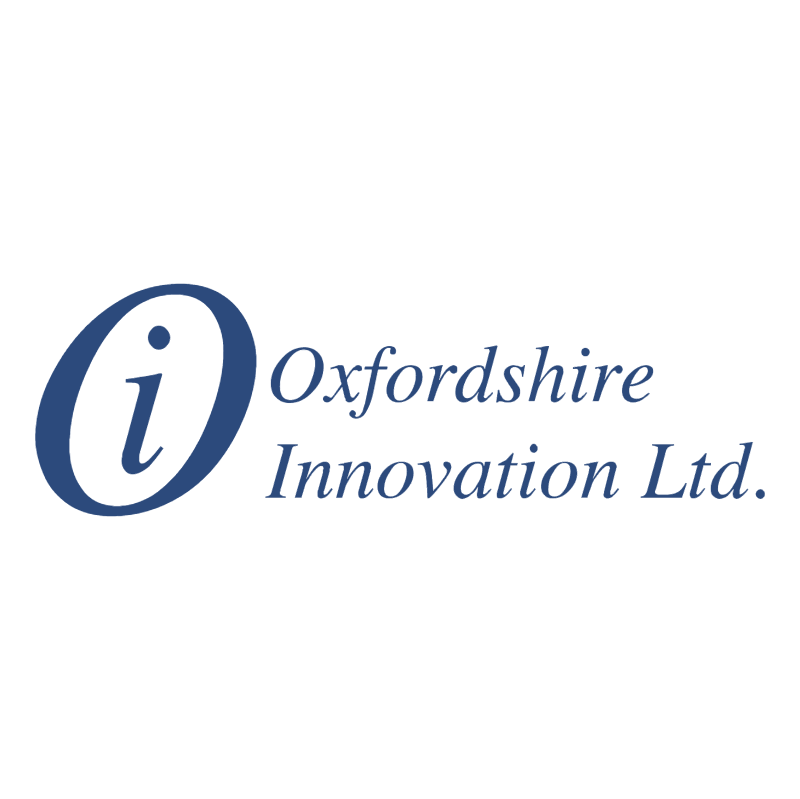 Oxfordshire Innovation vector logo