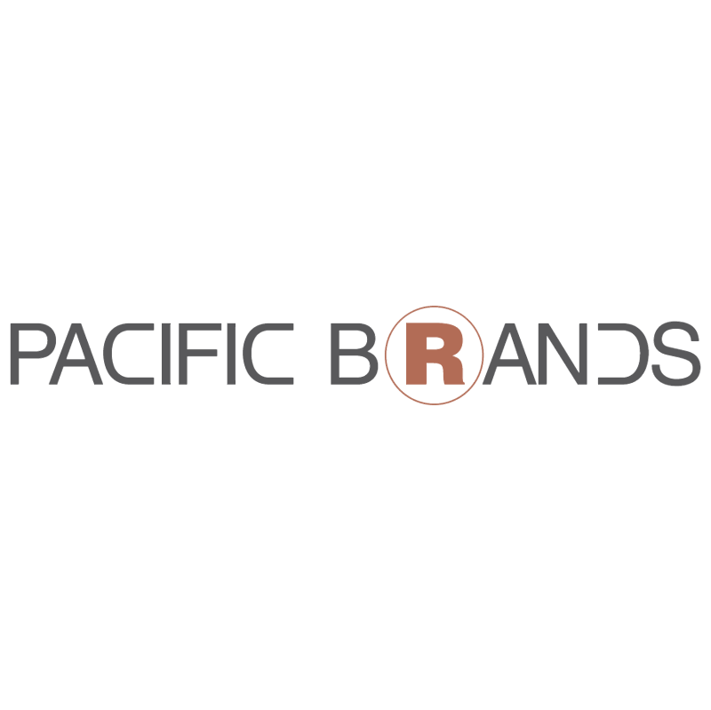 Pacific Brands vector