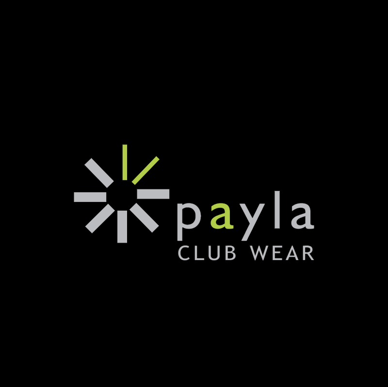 Payla Club Wear vector