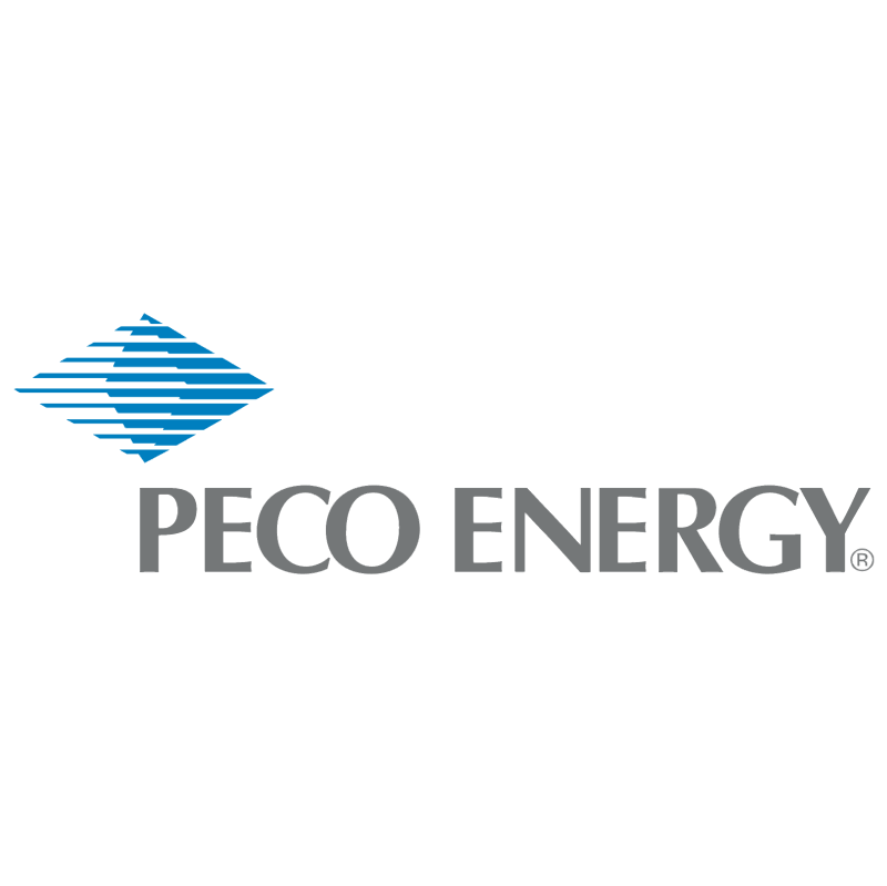 Peco Energy vector logo