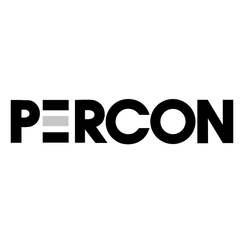 Percon vector logo