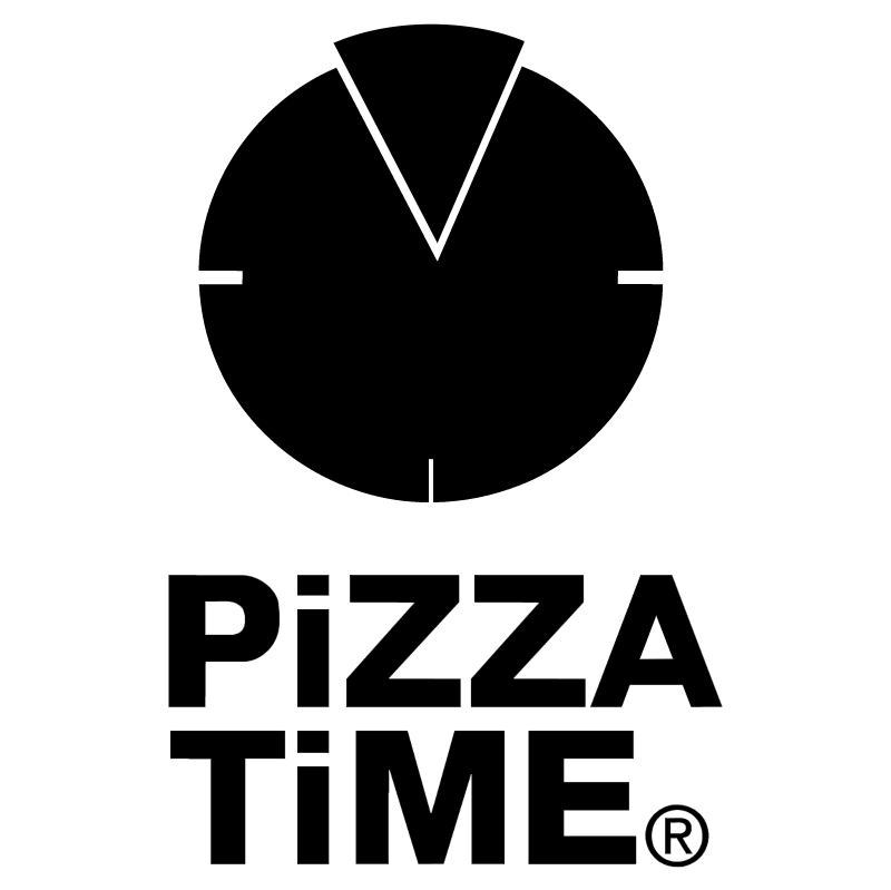 Pizza Time vector