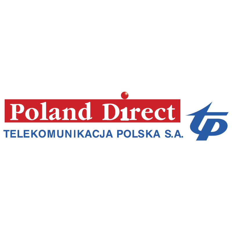 Poland Direct vector