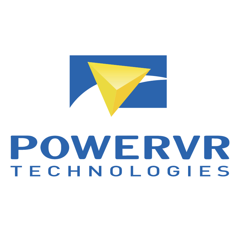 PowerVR Technologies logo