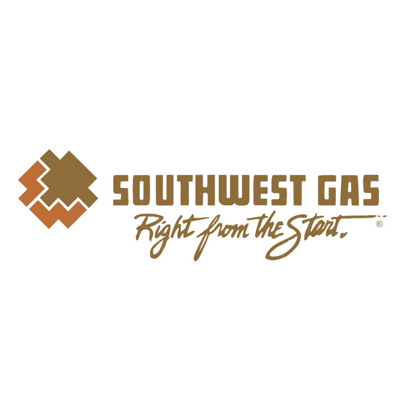 Southwest Gas vector