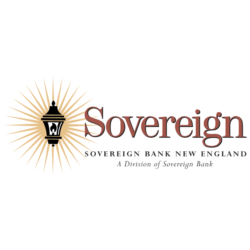 Sovereign Bank vector logo