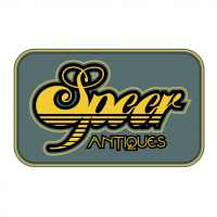 Speer Antiques vector