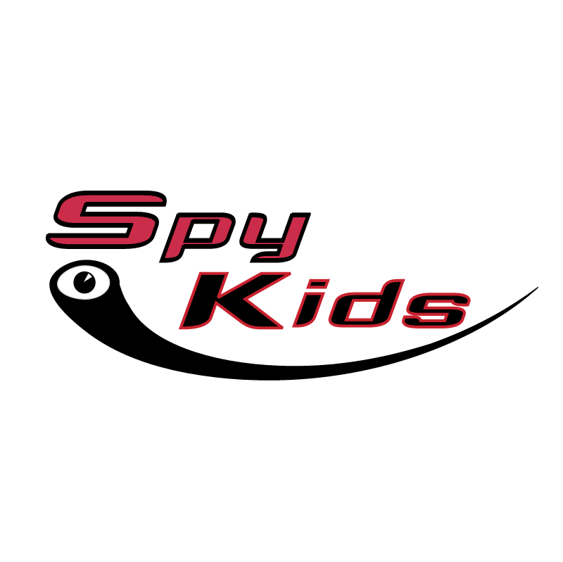 Spy Kids vector