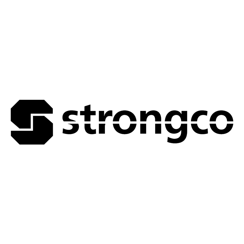 Strongco vector logo