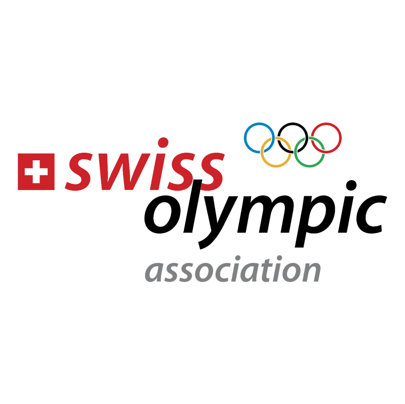 Swiss Olympic Association logo