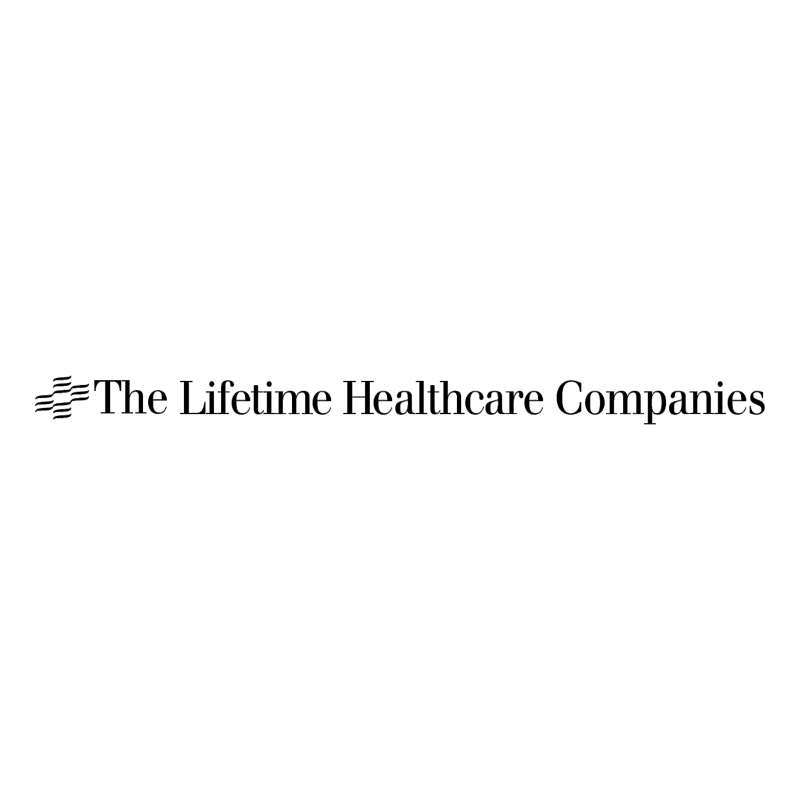 The Lifetime Healthcare Companies vector