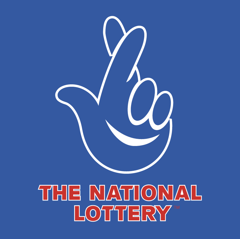The National Lottery vector logo