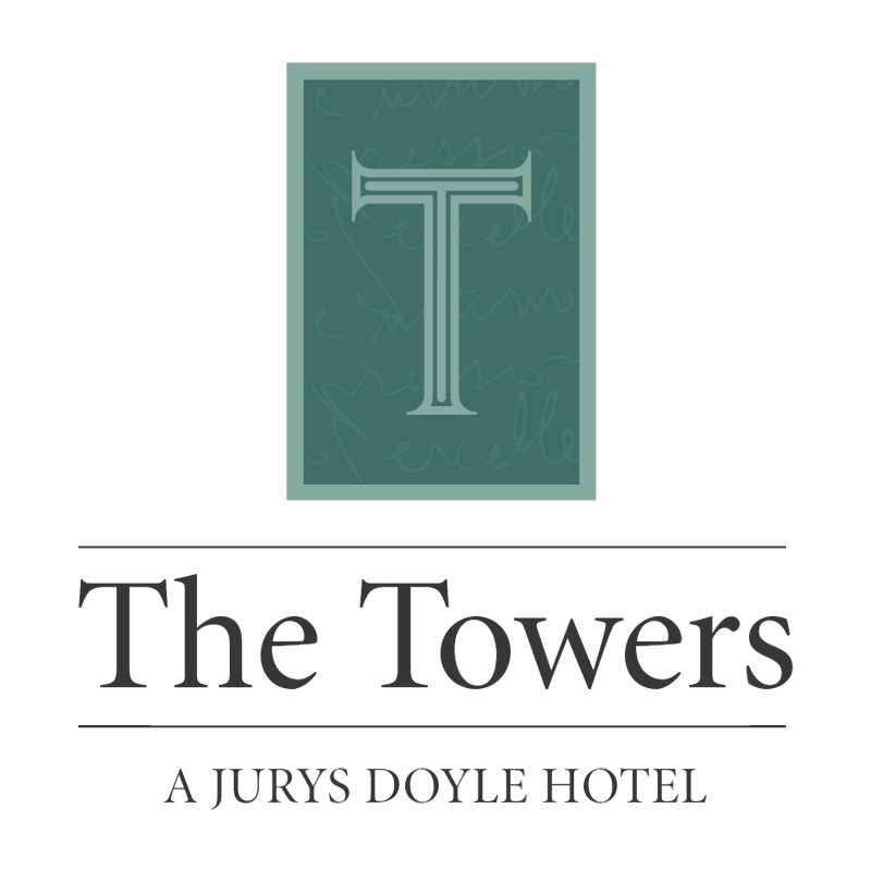 The Towers logo