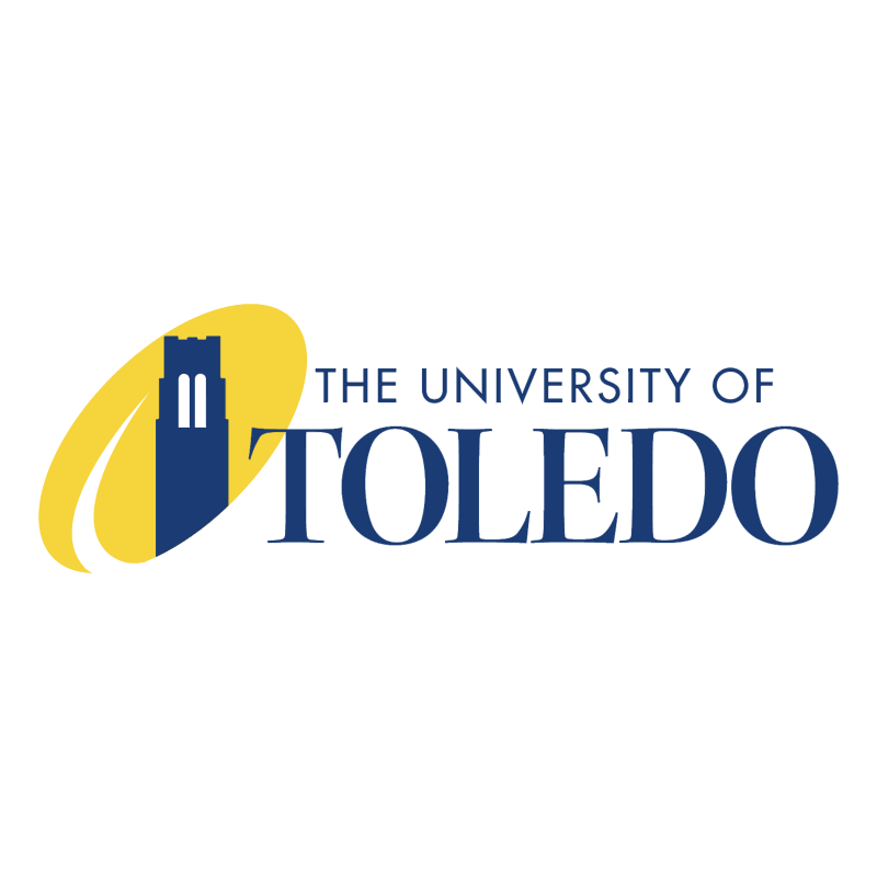 The University of Toledo vector logo