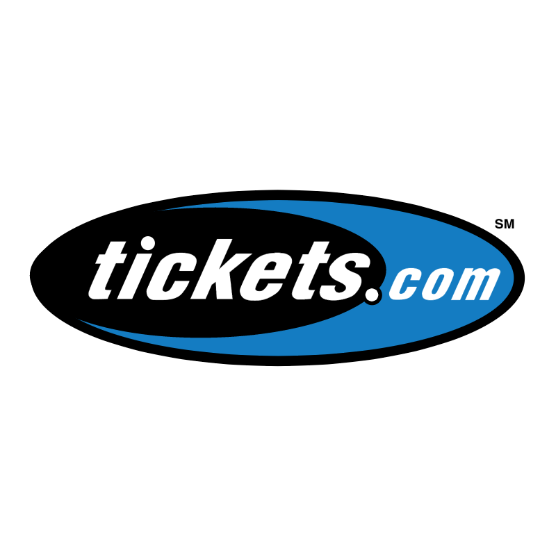 tickets com vector logo