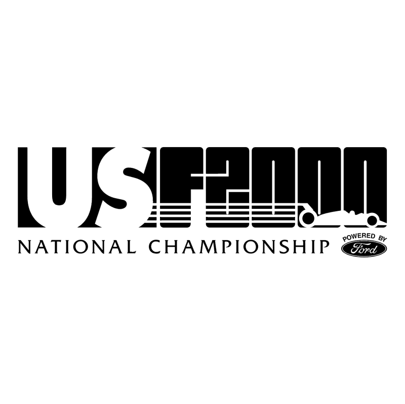 US F2000 National Championship vector logo