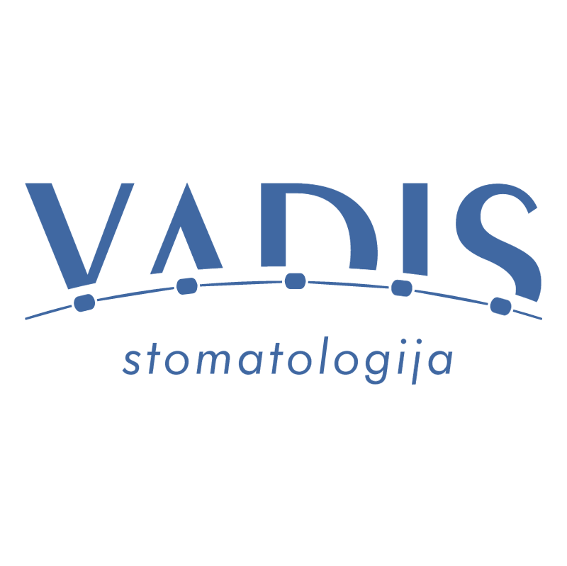 Vadis stomatologija logo