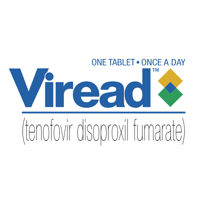 Viread vector