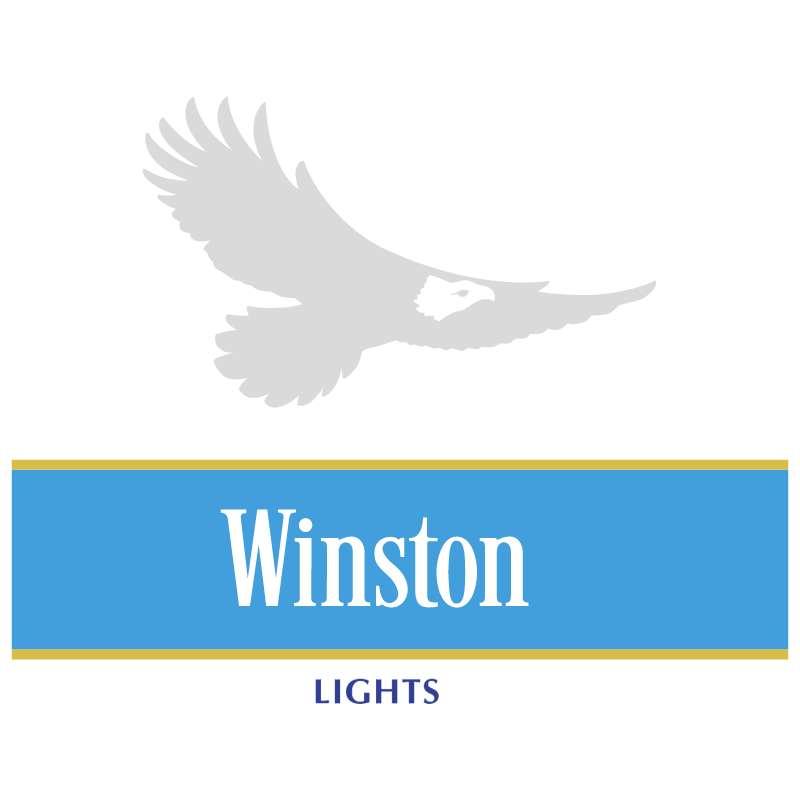 Winston Lights vector