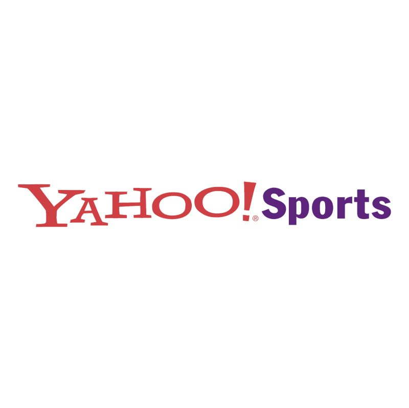 Yahoo! Sports vector logo
