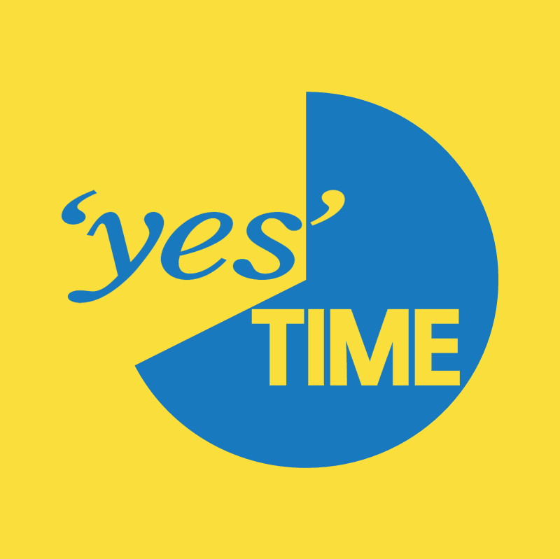 yes time logo